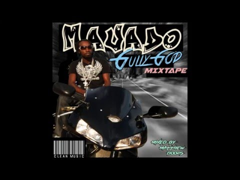 Mavado – Gully God Mixtape – Feb 2016 – Old School Mavado – Matthew Doops