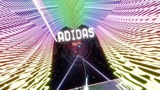 [Beat Saber] Adidas (FPV)