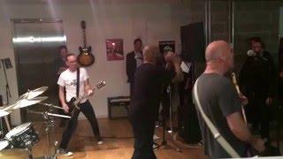 Dag Nasty secret show 4.20.16 Gibson showroom