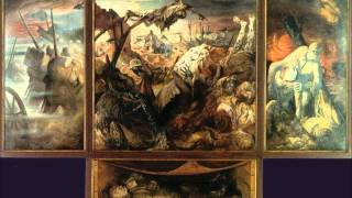 A. Berg: Drei Orchesterstucke Op.6 (1913-1915)