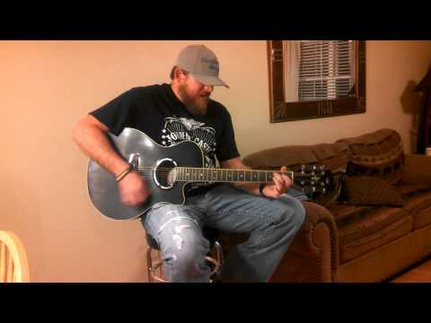Ain't The Whiskey cover by Southern Swagger Band
