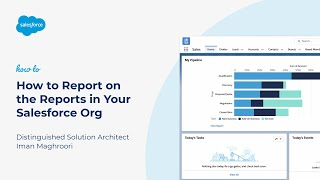 How to Report on the Reports in Your Salesforce Org