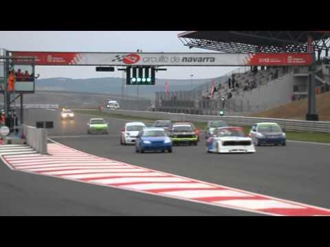 Copa Open Automovilismo Circuito de Navarra