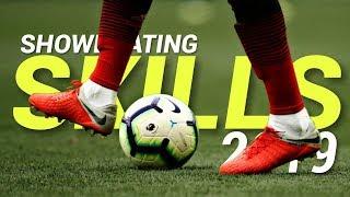 Football Showboating Skills 2019