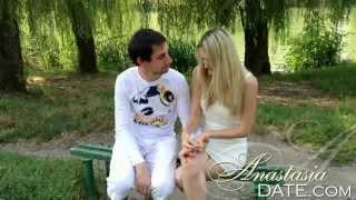 Anastasia Dating scam