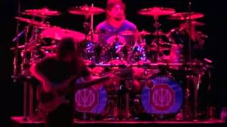 Dream Theater - Endless sacrifice ( Live in Chile ) - with lyrics