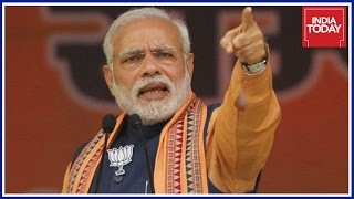 Newsroom  Vote Share Of NDA Increases To 42 % Predicts Mood Of Nation Polls