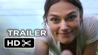 Кира Найтли, Трейлер «Большая маленькая девочка» с Кирой (2014)