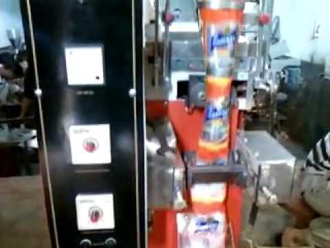 FFS Auger Filler Machines