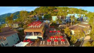 The Amari Phuket Experience