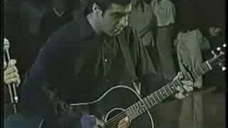 Joey McIntyre singing American National Anthem