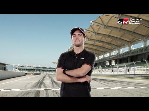 Video Toyota Gazoo Racing