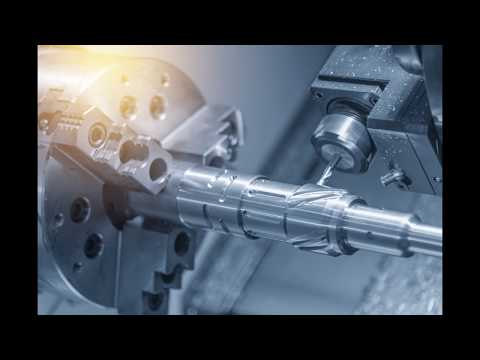 Learn CNC Lathe programming with G Code - YouTube
