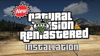 NaturalVision ✪ Remastered - GTA5-Mods com