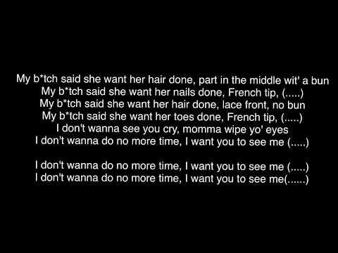Kodak Black  Free Cool Pt 2 Lyrics