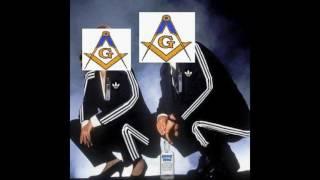 Dj Freemason -Igénytelen squatolva vodkázós