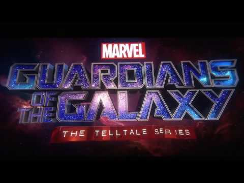 Trailer Music Marvel's Guardians of the Galaxy: The Telltale Series Teaser (Theme Song)