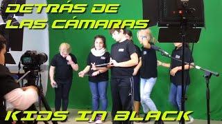 Teaser - Detrás de las cámaras - Regreso al Castillo de la Bruja KIB 2016 - 2ª temporada #3