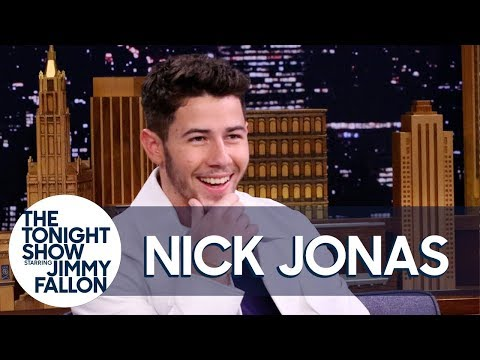 Nick Jonas and Priyanka Chopra Made Their Own Couple Nickname