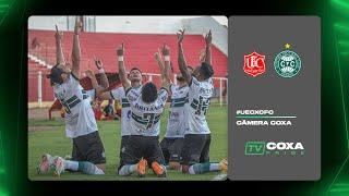 #UECxCFC - Câmera Coxa
