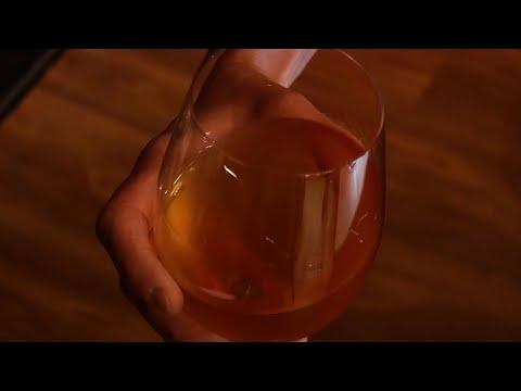 Orange Is the New White? Amber Wine Creates Buzz