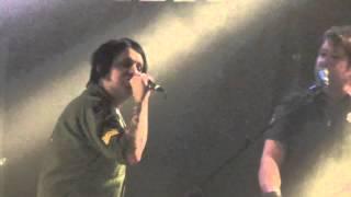 Apoptygma Berzerk - Unicorn - Torino - Hiroshima Mon Amour - 25/04/2104