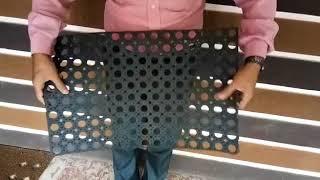 Rubber Door mat 10000pcs