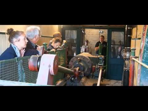 Saving the Steam Engine at Middleport Pottery