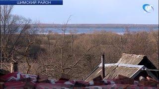 Жители Малой Витони категорически против разработки песчано-гравийного карьера у деревни