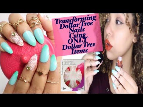 Die Werbung das Mittel von gribka der Nägel