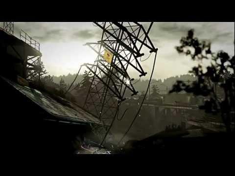 XBLA akce Deadlight má nový trailer