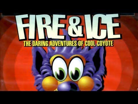 fire and ice amiga adf