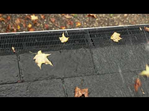 RainDrop Pro Gutter Guard: The Last Gutter Guard You'll Ever Need