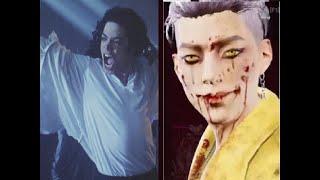 "DbD Trickster music theme Chapter 19 ""All-Kill""   Michael Jackson meme"