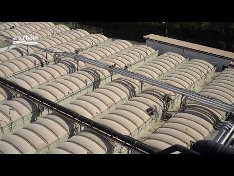 Reinigung industrieller Abwässer
