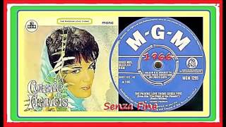 Connie Francis   Senza Fine 'Remastered'