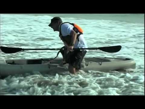 Hobie Kayak Owners Manual, part 2 of 2