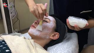 Real Patient: Ultherapy Skin Tightening