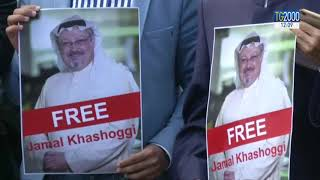 Kashoggi,  attriti tra Usa e Riad