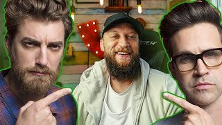 Are Magicians ACTUALLY Cool?!  - Response to Rhett & Link