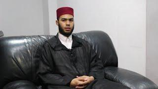 دقيقة قبل المحراب الحلقة 14 مع إمام مسجد عمر بن عبد العزيز بالعزوزية