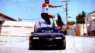 JUMP JOE'S CAR 2