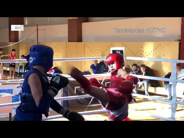 Спортсменов приглашают на турнир «Надежды ринга»