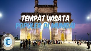 5 Tempat Wisata Instagramable di Mumbai, Wajib Mampir saat Liburan ke India