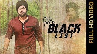 Black List  Indermeet