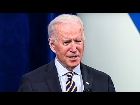 Joe Biden Goes High...And Then Goes REAL Low