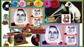 [1944]~Is Dilki Halat Kya Kahiye Barbad Bhi Hai   - YouTube