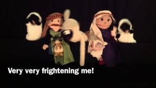 'Bethlehemian Rhapsody' by Marwood Youth Club & URC Junior Church