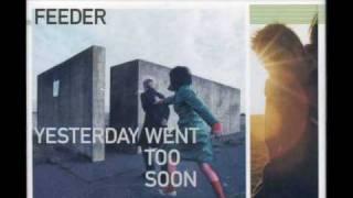 Feeder - Rubberband (B-side)