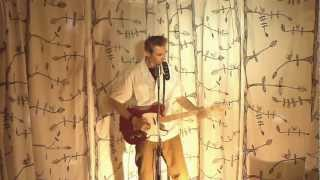 Let Me Down Easy  - Chris Isaak (Cover Song) David Sazevski